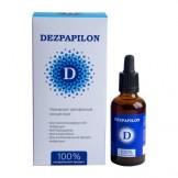 DEZPAPILON нативный трехфазный концентрат, 50 мл.