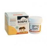 Секрет бобра с продукцией пчеловодства. Легкие легкие (в капсулах)
