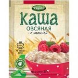 Каша овсяная с малиной Радово 35 гр