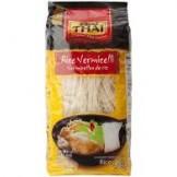 Лапша рисовая 10 мм REAL THAI 250 гр