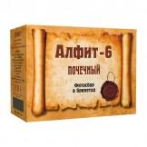 Напиток чайный Алфит № 6 Почечный 120 гр