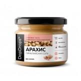 Паста арахисовая с гималайской солью DopDrops 250 гр