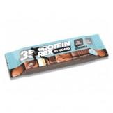Батончик с высоким содержанием протеина 35% STRONG Шоколад Protein Rex 100 гр