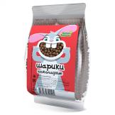 Завтраки сухие Шарики шоколадные Компас Здоровья 100 гр