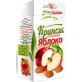 Крипсы яблочные TEAVIT 30 гр