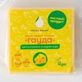 Продукт растительный со вкусом сыра Гауда VOLKO MOLKO 280 гр