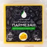 Продукт растительный со вкусом сыра Пармезан VOLKO MOLKO 280 гр